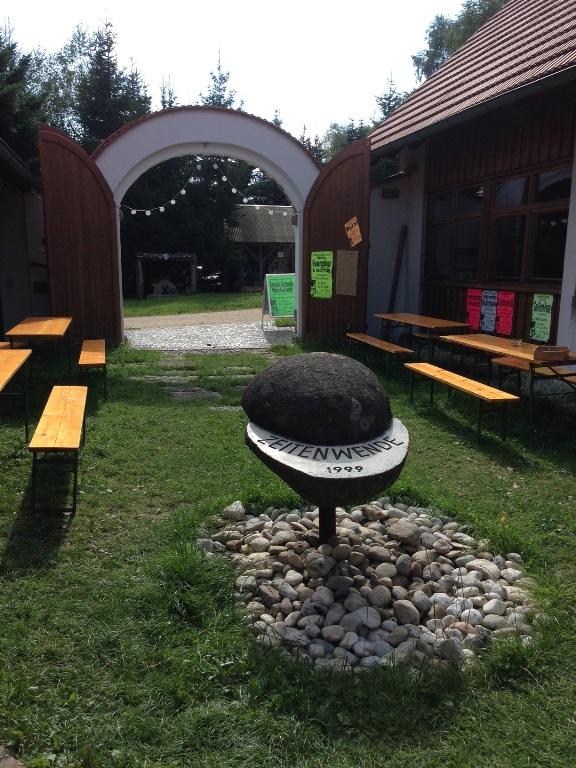 Die Tore zur Sommerakademie Motten sind weit geöffnet ...